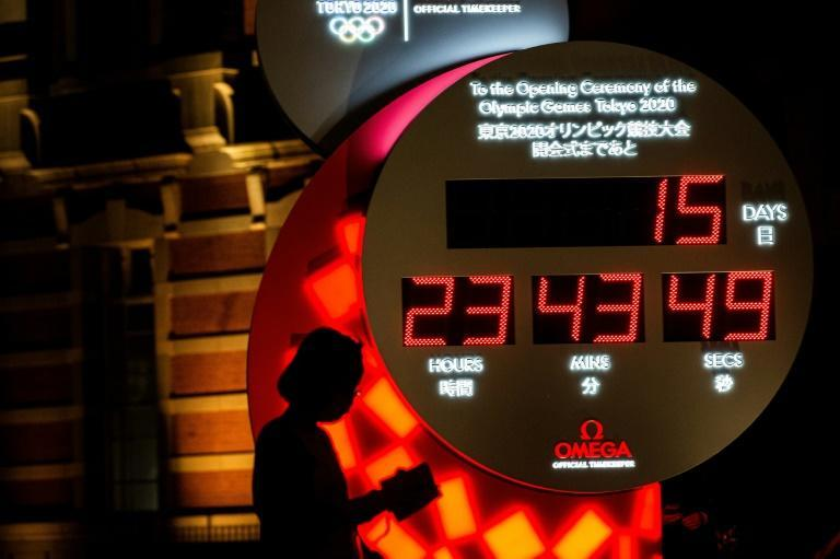 Tokyo 2020 is struggling to build momentum and enthusiasm for the Games as the final countdown begins