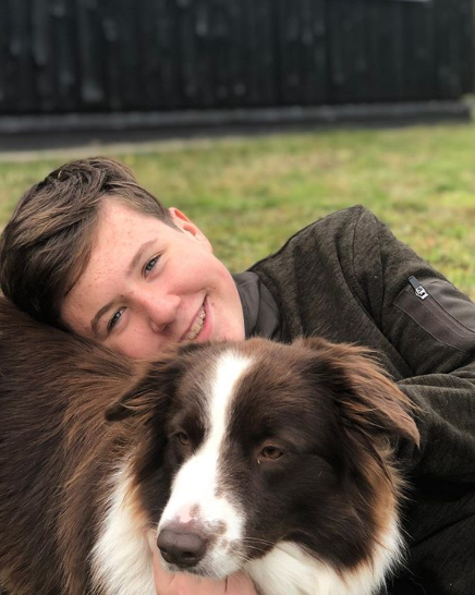 <p>October 2019: The family shared happy snaps taken by Princess Mary to celebrate Prince Christian's 14th birthday. Photo: Instagram/detdanskekongehus.</p>