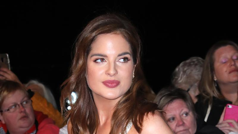 Binky Felstead explains why daughter India won't appear on Made In Chelsea