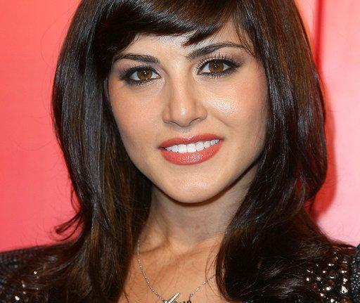 Sunny Leone is best known for her roles in films as 'Not Charlie's Angels XXX' and 'The Virginity Hit'