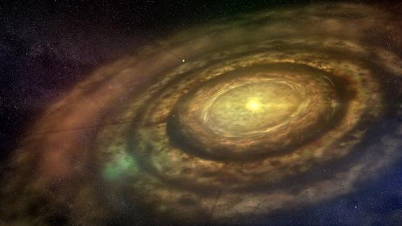 Solar System Evolution: Peering Back at the Sun's Cosmic Womb