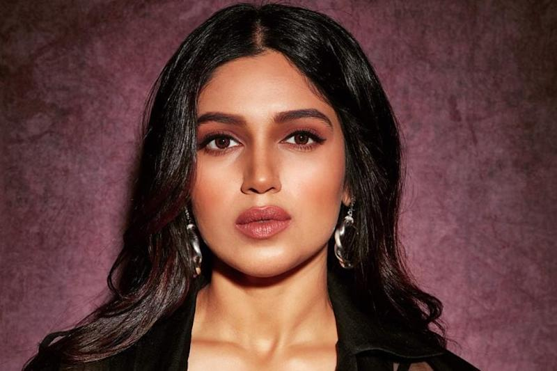 I'm Carrying the Entire Film on My Shoulders for the First Time, Says Bhumi Pednekar About Durgavati