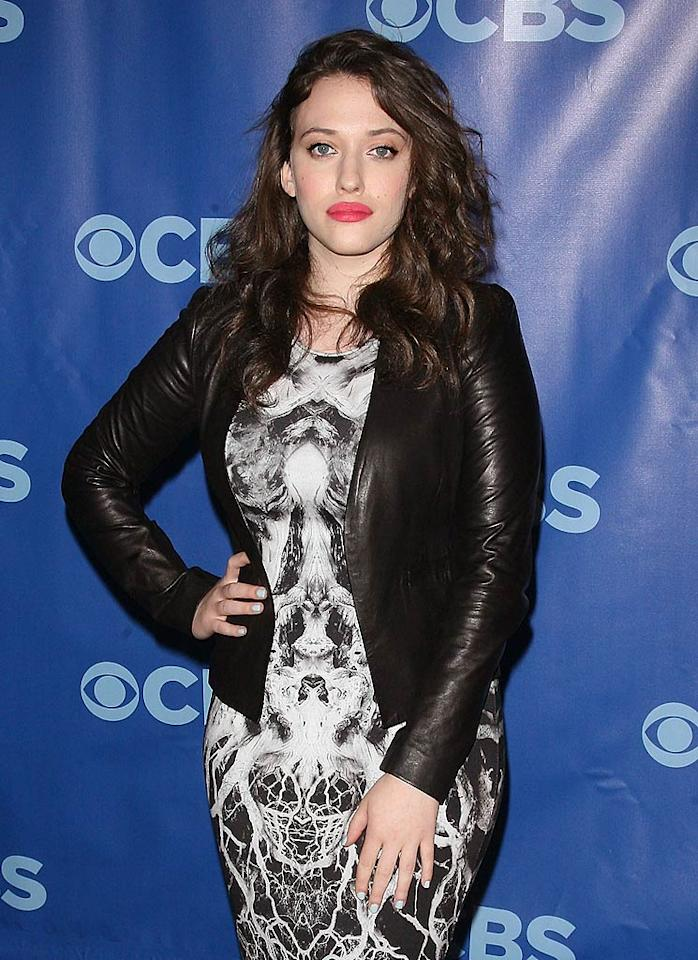 """Thor's"" Kat Dennings turns 25 Jim Spellman/<a href=""http://www.wireimage.com"" target=""new"">WireImage.com</a> - May 18, 2011"