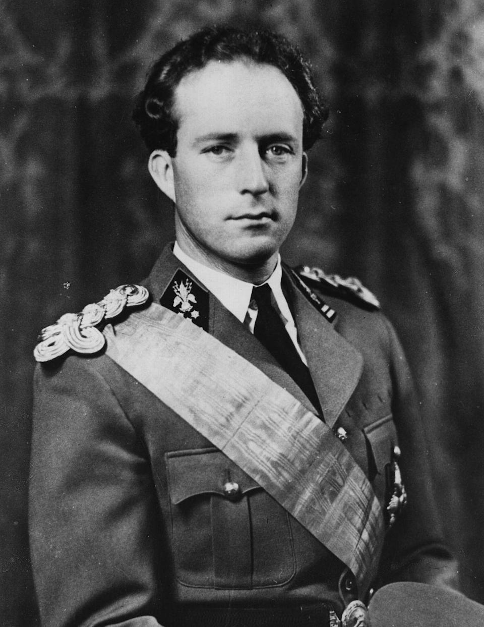 "<p>When the book <em>Dramas in the Belgian Royal House</em> came out, it suggested that King Leopold III, who's the father of Albert II, had an illegitimate daughter. </p><p>As the story goes, Leopold got in a car accident in 1935 and lost his wife because of it. After the incident, he then started a relationship with Austrian skating legend Liselotte Landbeck, which brought their daughter, Ingeborg Verdun, into the world. </p><p>The Royal Palace in Brussels <a href=""https://www.vrt.be/vrtnws/en/2011/02/22/_king_albert_hasahalfsisterandahalfbrother-1-968447/"" rel=""nofollow noopener"" target=""_blank"" data-ylk=""slk:has yet to comment"" class=""link rapid-noclick-resp"">has yet to comment</a>.</p>"