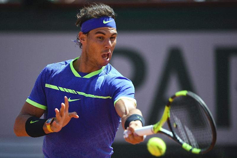 Brilliant Nadal makes it 10 French Open crowns with Wawrinka win