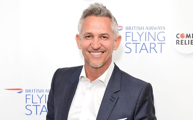 Gary Lineker will be hosting the BBC's coverage - Getty Images