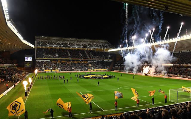 """The Football League is to hold fresh talks with Wolverhampton Wanderers after a number of Championship rivals expressed concerns over the involvement of Portuguese """"super-agent"""" Jorge Mendes. Shaun Harvey, the League's chief executive, is going to meet with the Wolves hierarchy but it is understood the Championship league leaders have already received reassurances they are not breaking any rules. As revealed by Telegraph Sport, many of Wolves' promotion rivals, including Leeds, Aston Villa and Derby, have voiced their concerns to the EFL over Mendes's links with the Midlands club, claiming they breach regulations on third-party ownership. Mendes is the agent of head coach Nuno Espirito Santo, £15m signing Ruben Neves, Diogo Jota and Ivan Cavaleiro, and also has a long association with Wolves owners Fosun International. Wolves have always insisted they are satisfied with Mendes's role, while Molineux sources have pointed out that all of the paperwork for the club's transfer deals are lodged with the Football Association. And while the Football League has confirmed the matter was discussed at Thursday's monthly board meeting, and talks will be held with the club, it is believed Wolves will not face any punishment. Jeff Shi, Guo Guangchang, and Jorge Mendes Credit: Getty Images The EFL's statement read: """"At its meeting the EFL Board considered at length the matter of the relationship between Wolverhampton Wanderers, majority shareholder of the Club, Fosun and Jorge Mendes, in light of the recent concerns raised by a number of Clubs. """"It was agreed that the EFL Executive will meet with the management of the club to reiterate the requirements of our regulations and those of the FA and will report back to the Board in due course. """"It should be noted that the club was explicitly informed in July 2016 of all the requirements it was expected to meet as part of the change of control, and appropriate arrangements were put in place to ensure compliance. """"The club has confirmed """