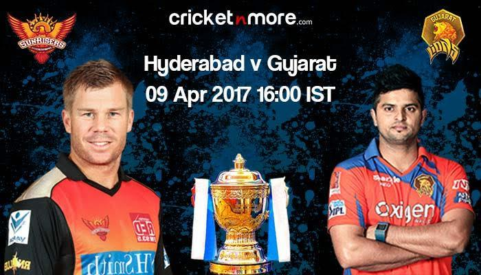 IPL 10: Gujarat Lions aim to bounce back vs Sunrisers Hyderabad on Sunday