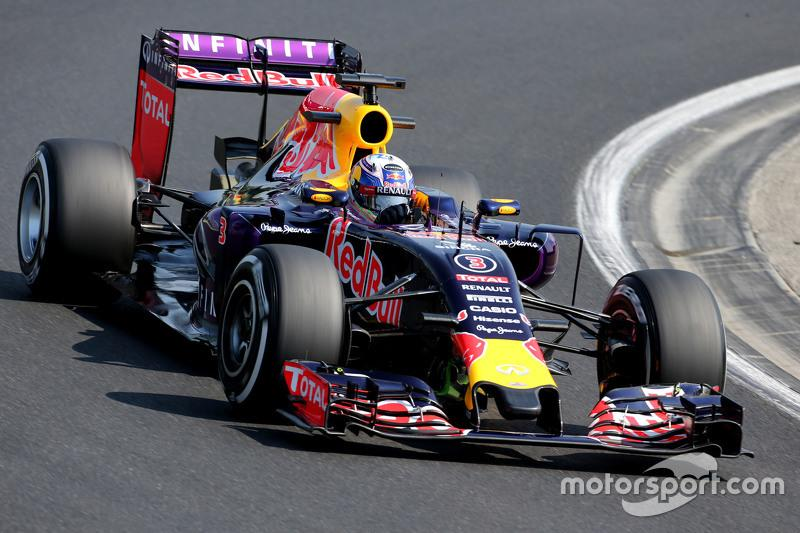 """2015: Red Bull RB11<span class=""""copyright"""">XPB Images</span>"""