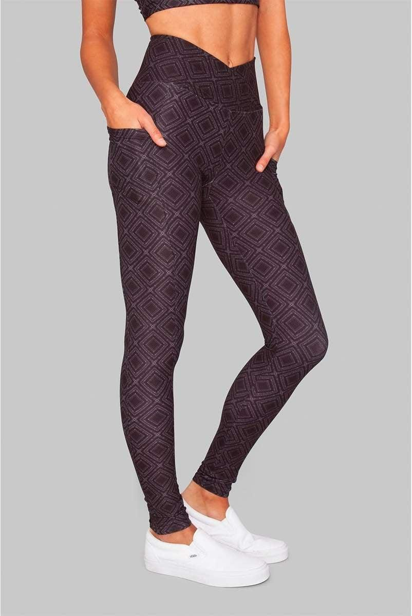 """<p>""""The <span>Wolven Summit Crossover Pocket Leggings</span> ($104) are my new favorites, both for my virtual yoga classes and for just lounging around the house. The fabric is insanely soft, and I love that the leg pockets are big enough to fit my phone."""" - MCW</p> <p>Read the full <a href=""""https://www.popsugar.com/fitness/wolven-leggings-review-47486391"""" class=""""link rapid-noclick-resp"""" rel=""""nofollow noopener"""" target=""""_blank"""" data-ylk=""""slk:Wolven Summit Crossover Pocket Legging review"""">Wolven Summit Crossover Pocket Legging review</a>.</p>"""