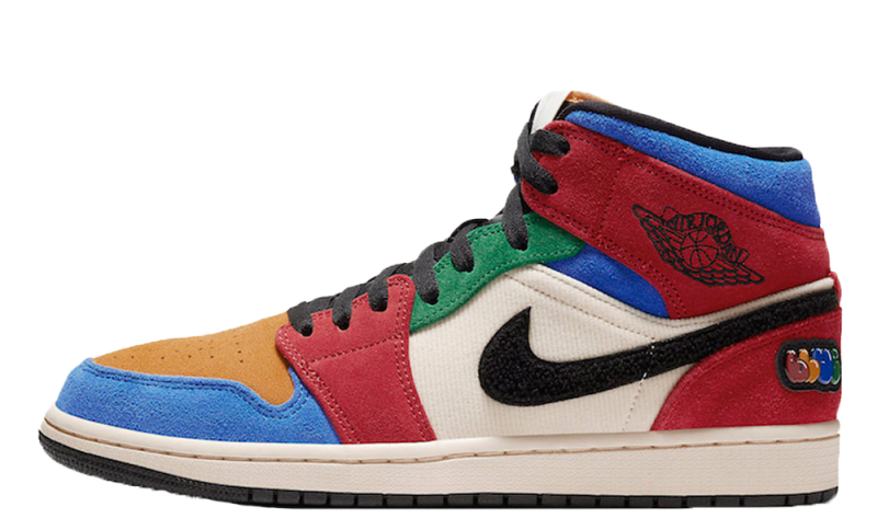 These Are the Most Wanted Sneakers on eBay This Holiday Season