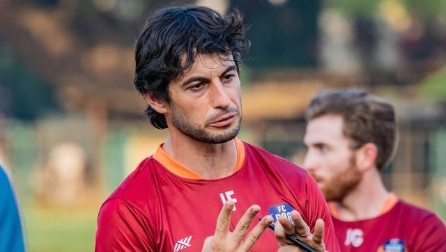 Juan Ferrando will lead FC Goa's charge in the ISL in his first-ever season in Indian football. Twitter@FCGoaOfficial