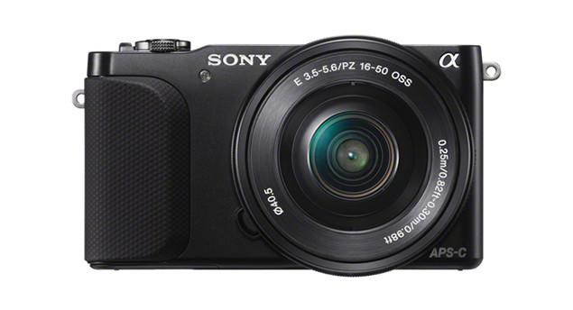 WIN: A Sony NEX-3N camera and 2013 Sony World Photography Awards workshop prize