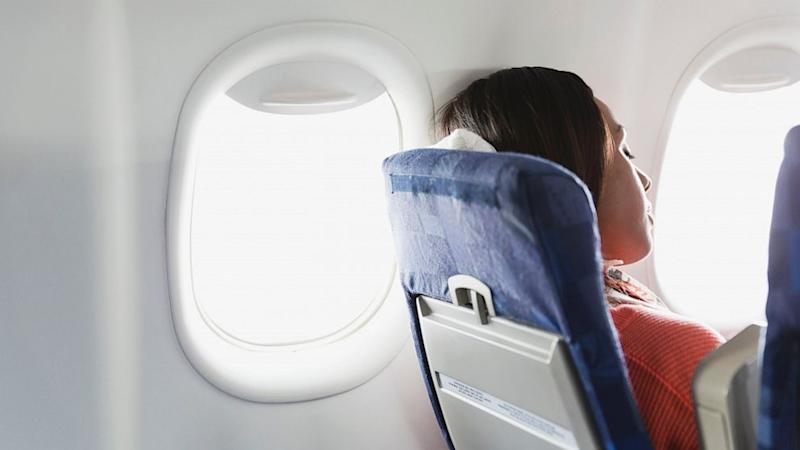 How to Get a More Comfortable Flight without Breaking the Bank