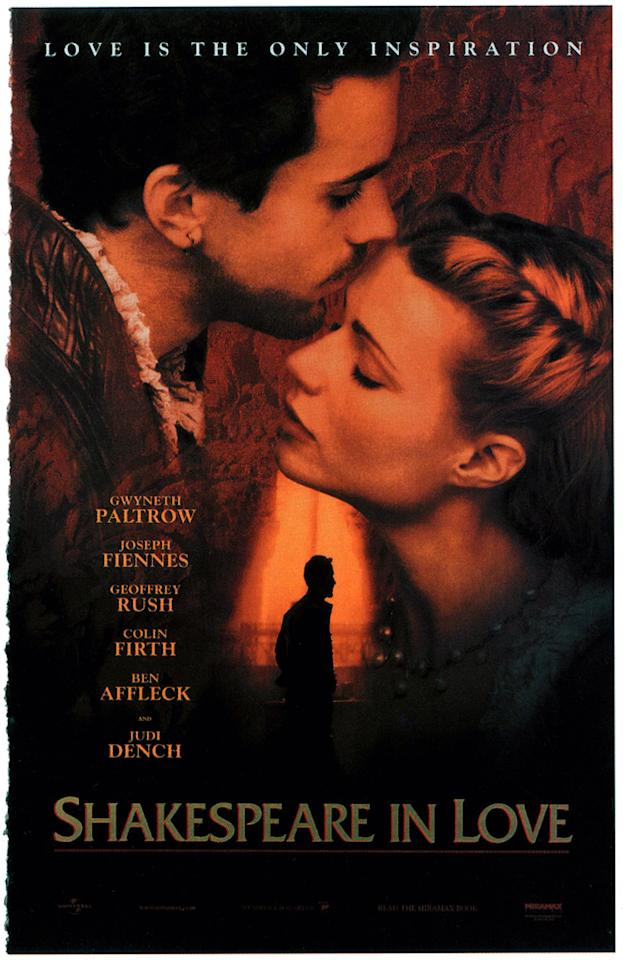 """Shakespeare in Love"" (1998)"