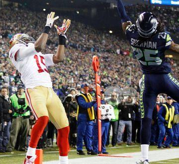 Why Richard Sherman is good for the NFL