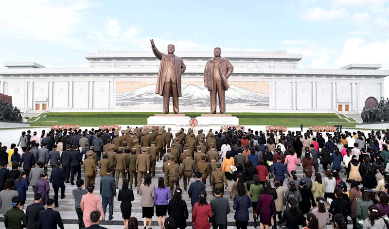 Traveling to North Korea Is Still Legal for Americans, but It's Probably Not a Great Idea