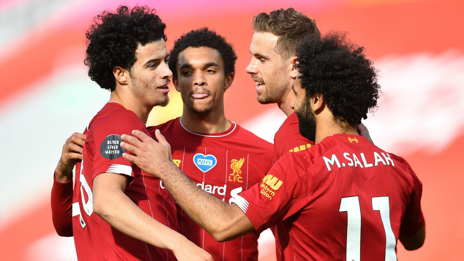 'Liverpool reluctant to spend but need two signings' – Carragher picks out transfer priorities