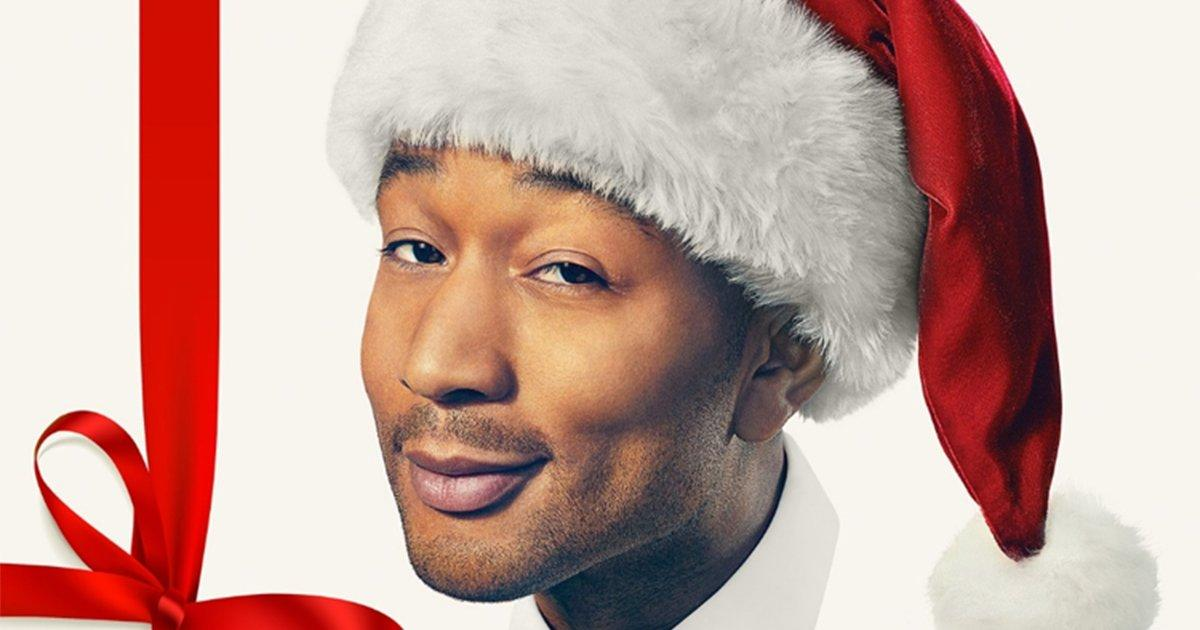 John Legend, Mariah Carey, NE-YO & More Release Christmas Albums Just in Time for the Holidays