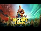 """<p>Adam gathers his animal friends to find his missing father, who just so happens to be Bigfoot.</p><p><a class=""""link rapid-noclick-resp"""" href=""""https://www.netflix.com/watch/81315367"""" rel=""""nofollow noopener"""" target=""""_blank"""" data-ylk=""""slk:WATCH NOW"""">WATCH NOW</a></p><p><a href=""""https://www.youtube.com/watch?v=YewYuPqakzw"""" rel=""""nofollow noopener"""" target=""""_blank"""" data-ylk=""""slk:See the original post on Youtube"""" class=""""link rapid-noclick-resp"""">See the original post on Youtube</a></p>"""
