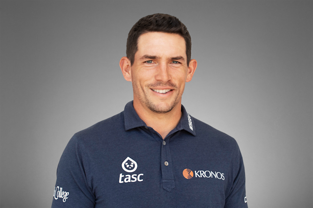 <p><strong>AGE:</strong> 34</p> <p><strong>LIVES:</strong> Oak Ridge, Tenn.</p> <p><strong>STORY:</strong> Won three times on the PGA Tour.</p>