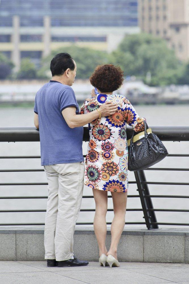The divorce rate in China has risen rapidly. Photo: Shutterstock