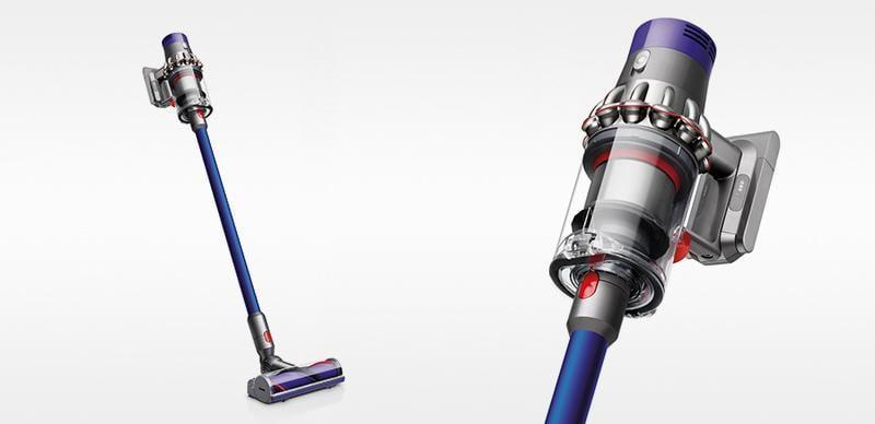 <p>If you've always dreamed of owning a powerful Dyson vacuum, now's your chance. The <span>Dyson Cyclone V10 Allergy Cordless Vacuum Cleaner</span> ($400, originally $480) is one of the brand's most popular models, and yes, now you can score it on sale.</p>