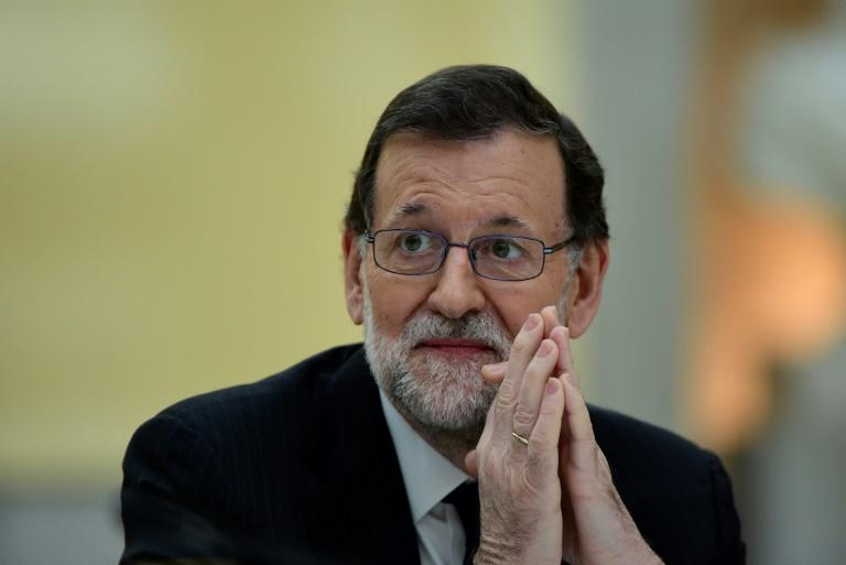 Spanish Prime Minister Mariano Rajoy was summoned on April 18, 2017 to testify as a witness in a graft trial involving former members of his party