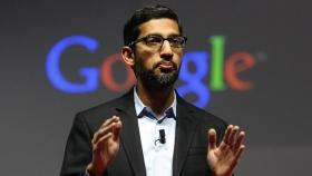 Google co-founders Page and Brin earn $2 Billion after Pichai takes over as CEO