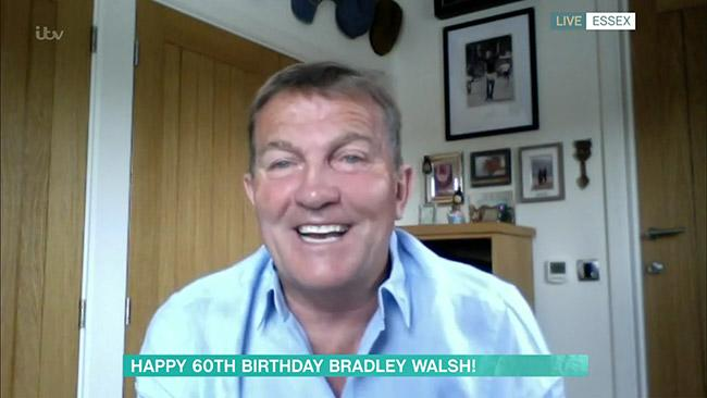 Bradley-Walsh-house-office