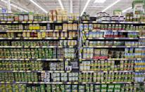 <p>Canned vegetables are unsurprisingly not the healthiest thing. While buying veggies fresh or frozen is much better for you, you can drain and rinse canned contents thoroughly with cold water before eating or cooking them. Alternatively, stick to cans with no added salt or reduced sodium.<br><i>[Photo: Reuters]</i> </p>