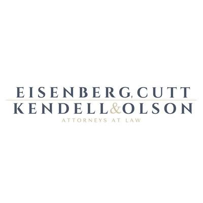 5 Attorneys at Salt Lake City Firm Eisenberg, Cutt, Kendell