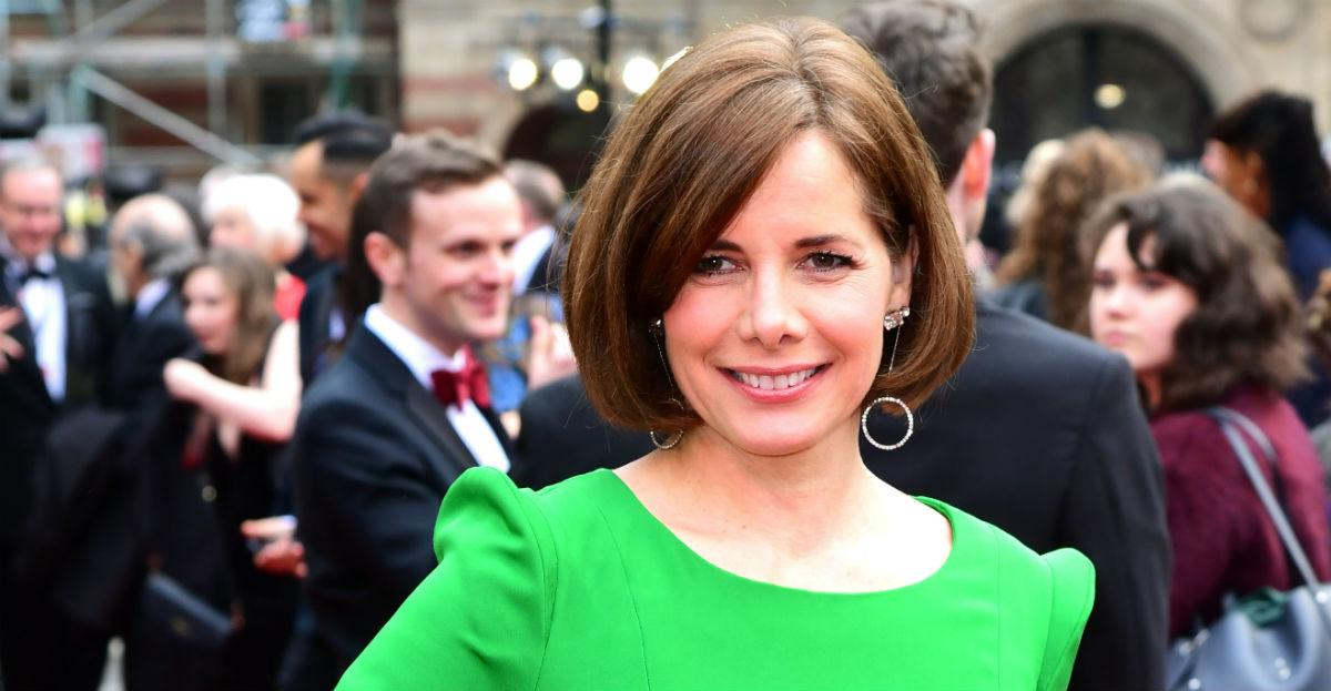 Darcey Bussell refused to answer any questions about Strictly Come Dancing (Photo by Ian West/PA Images via Getty Images)