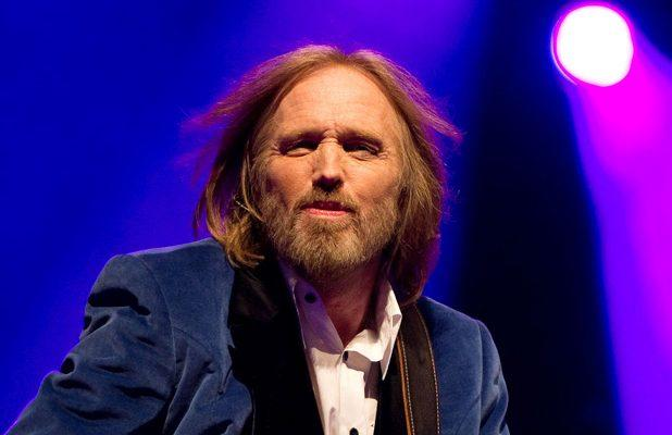 Tom Petty's Family Sends Trump Campaign Cease and Desist Over Use of 'I Won't Back Down'