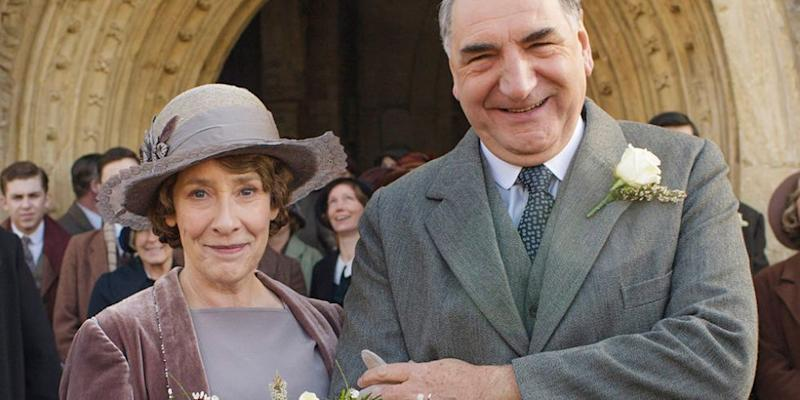 Exciting news about Downton Abbey film sequel from Jim Carter