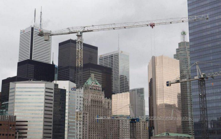 Toronto's condo renters feeling burn of city's red-hot housing market