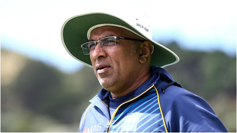 Ratnayake named interim Sri Lanka coach for New Zealand series