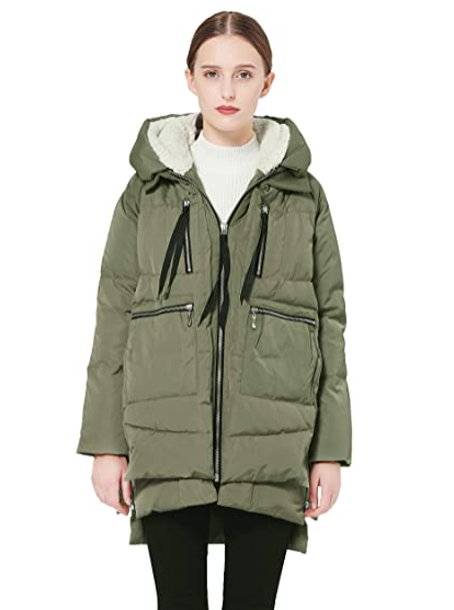The iconic Amazon coat is $70 off — and will still be relevant when temps drop. (Photo: Amazon)