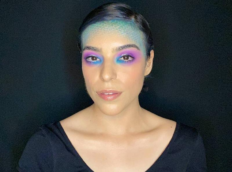 E-Comm: Halloween Most Searched Makeup Tutorials