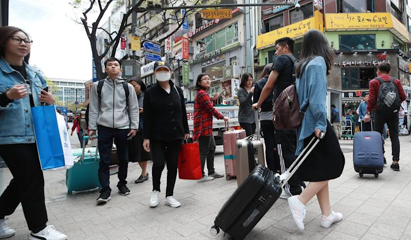 China's travel bug has taken on a social media tinge, and that means experience-focused holidays ... and less shopping