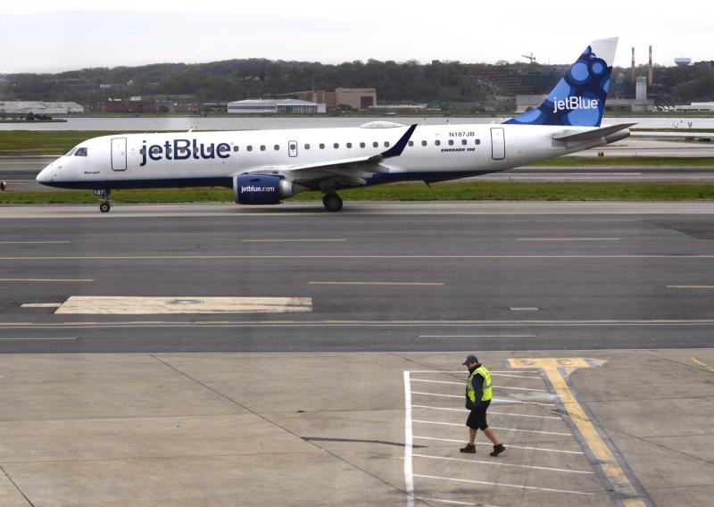 This New JetBlue Security Question Is Proving Almost Impossible to Answer. Or Is It?