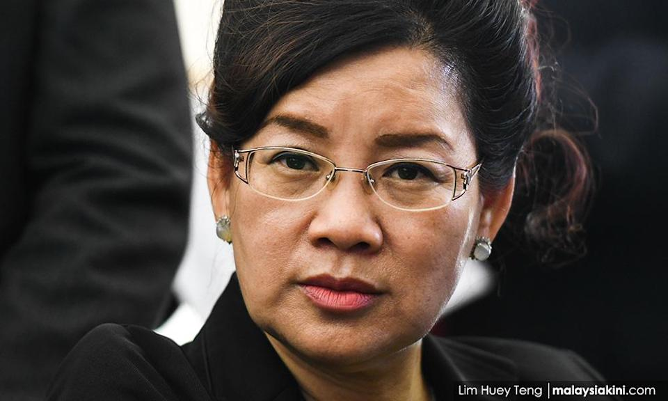 Stop 'politicising' period spot check issue, Wanita MCA tells Teo