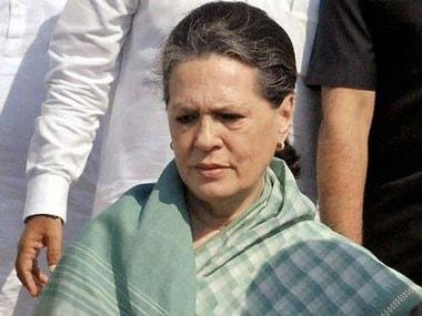 How Sonia Gandhi has walked into a trap by going after Arnab Goswami