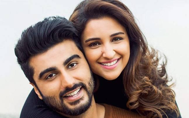 <p>This is a hilarious romantic comedy which will have Parineeti and Arjun back together on the silver screen. </p>