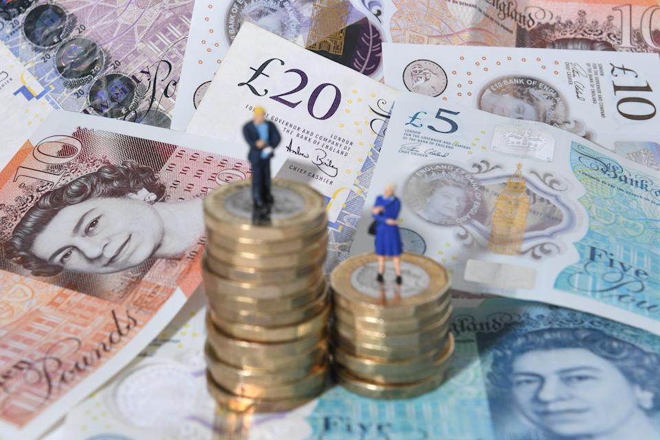 <p>Pensions freedoms have boosted demand for the Prufund</p> (PA Archive)