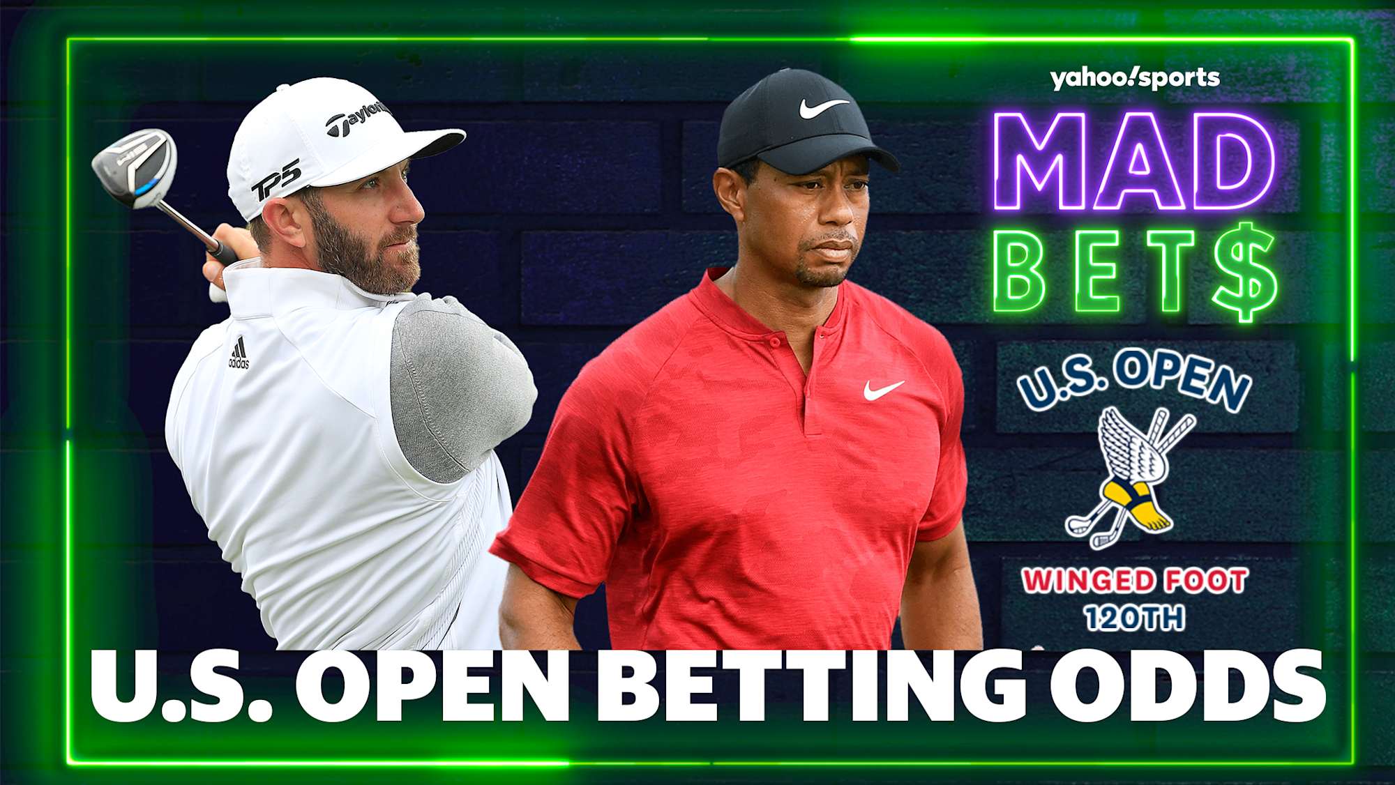 betting the open golf
