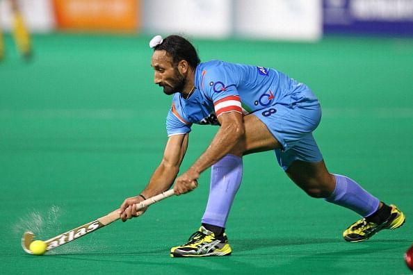 Sardar Singh's boys will face a tough test in the semi-final against Malaysia