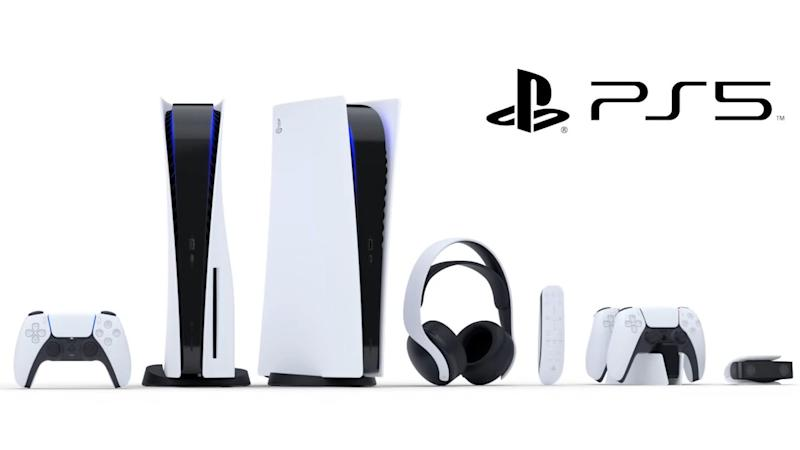 Sony confirms November release date and pricing for next-generation PlayStation