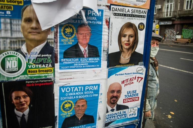 Pro-European liberals are tipped to win Romania's election despite criticism over their handling of the coronavirus pandemic while in government