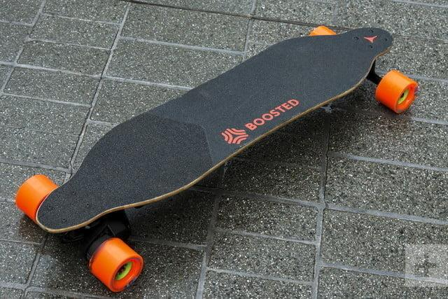 boosted-loaded-skateboard juguetes a control remoto